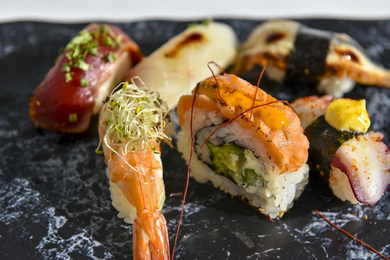 sushi sollentuna