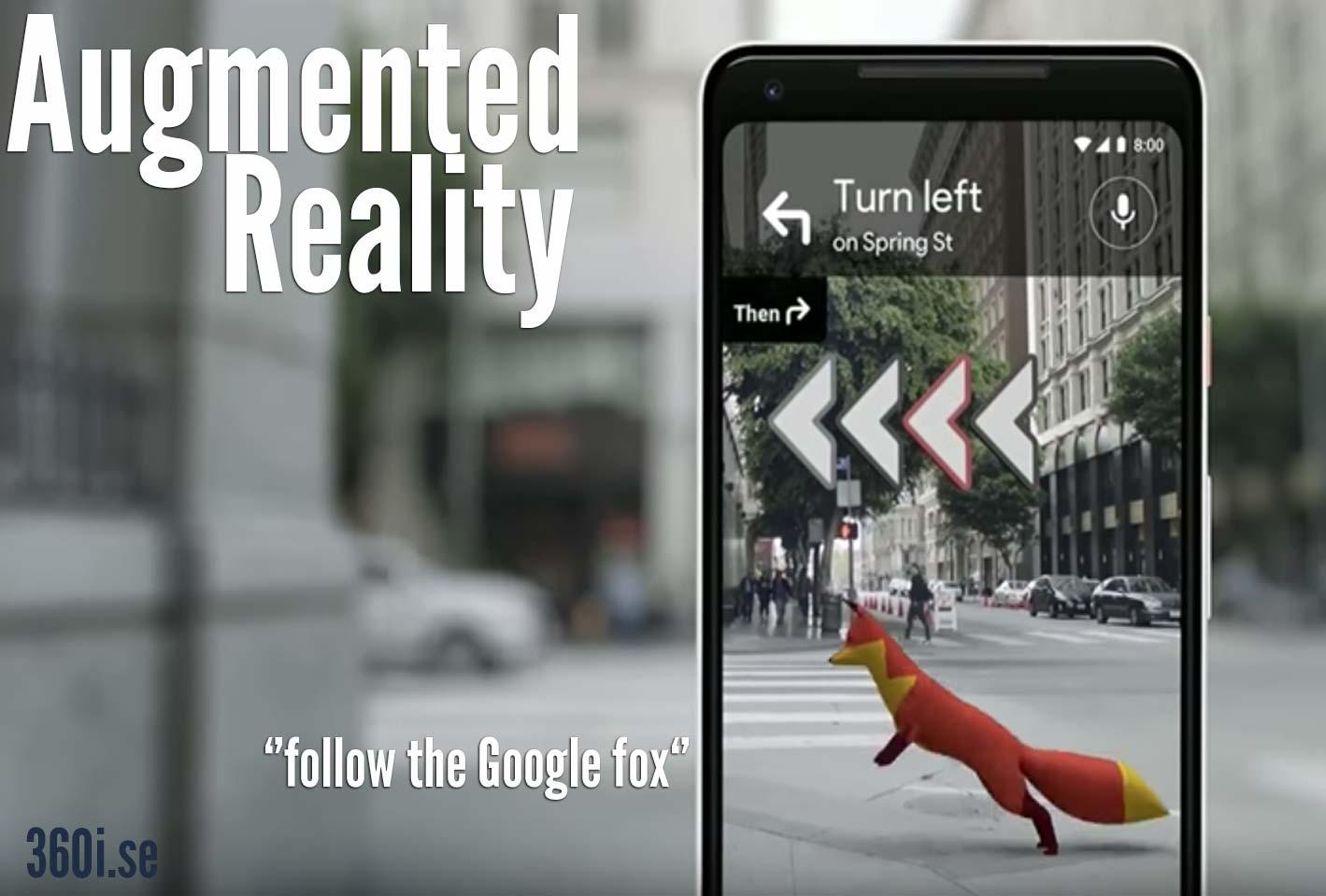 ar google street view
