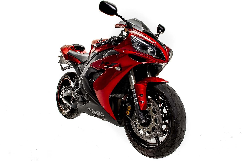 VR AR Motorbike