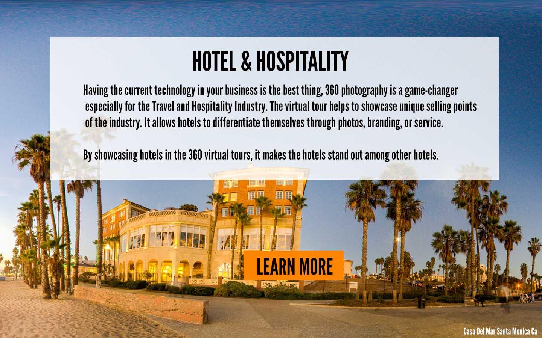 360 hotel virtual tours