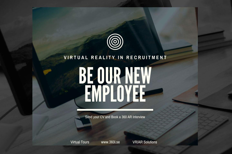 virtual recruitment interview