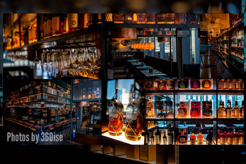 restaurant 360 photos